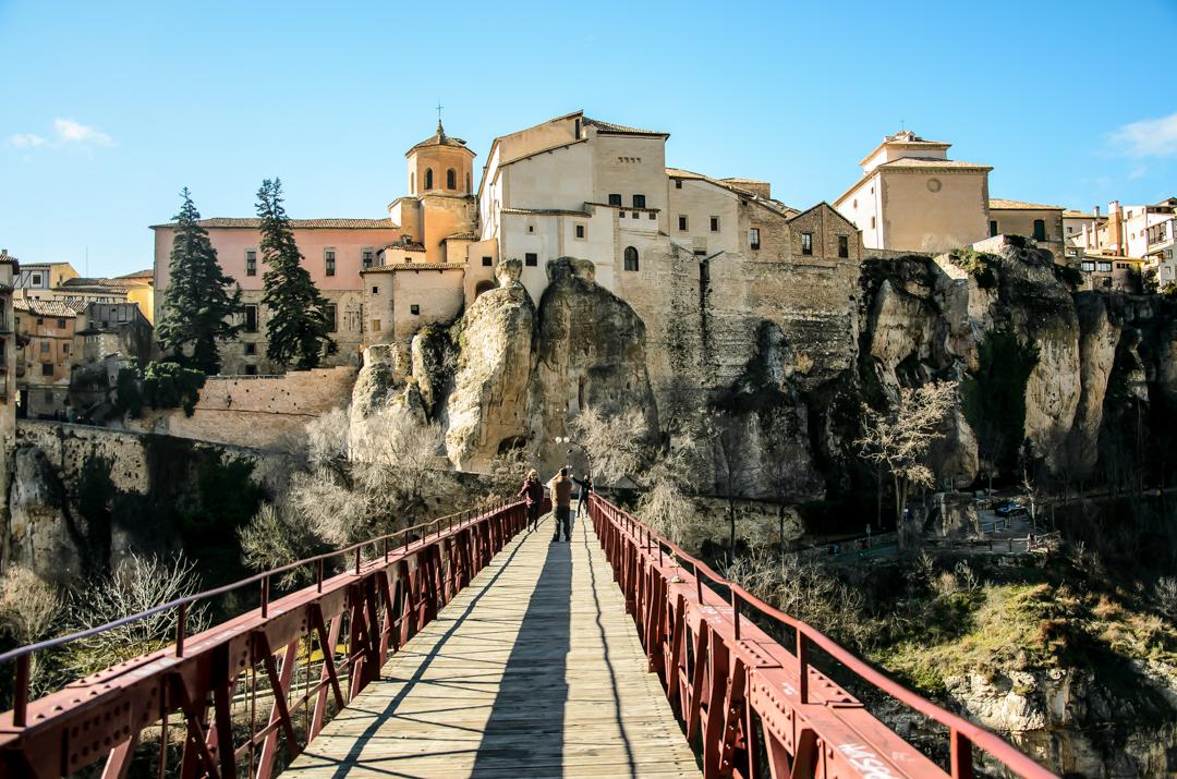 Kilka sposobów jak uciec z Madrytu na jeden dzień (5)