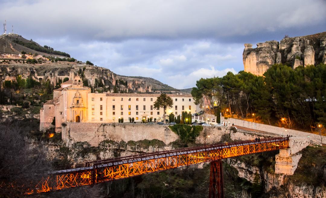 Kilka sposobów jak uciec z Madrytu na jeden dzień (9)