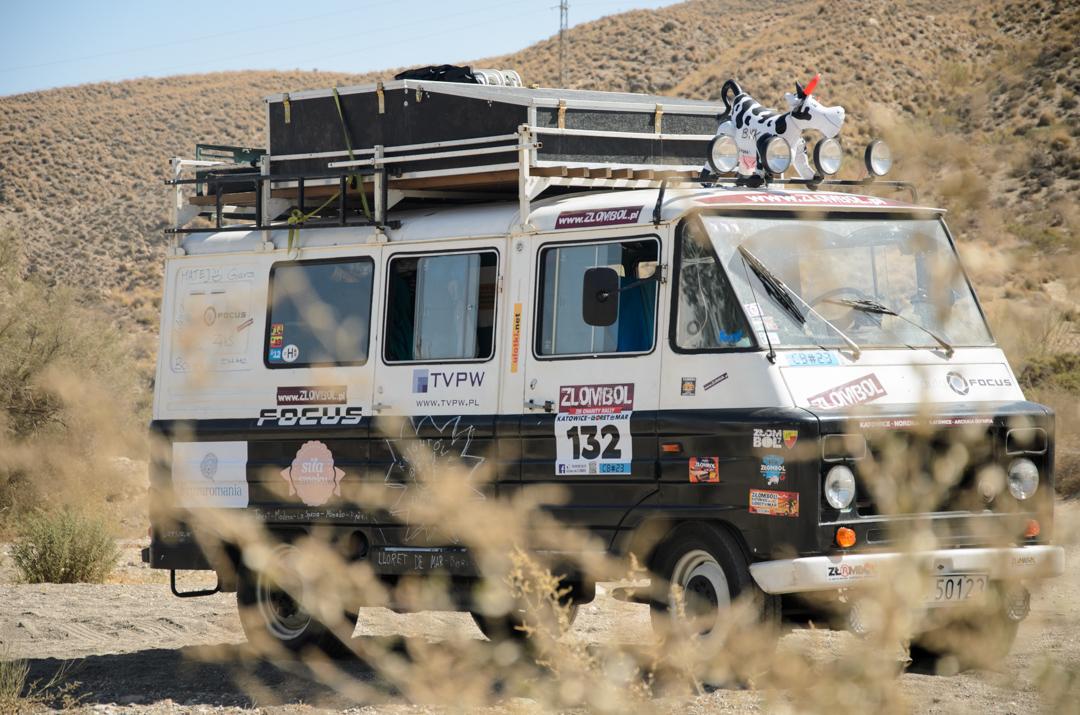 3-tygodniowy roadtrip – wyposażenie nie tylko samochodu