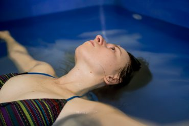 O tym, jak zamknęłam się w kapsule deprywacji sensorycznej - floating