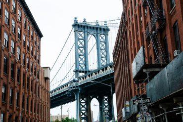 Czy Nowy Jork robi pozytywne wrażenie? Jak ugryźć Wielkie Jabłko?