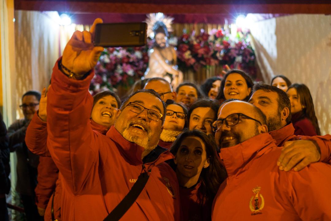 Semana Santa w Hiszpanii, czyli kim są zakapturzeni pokutnicy?