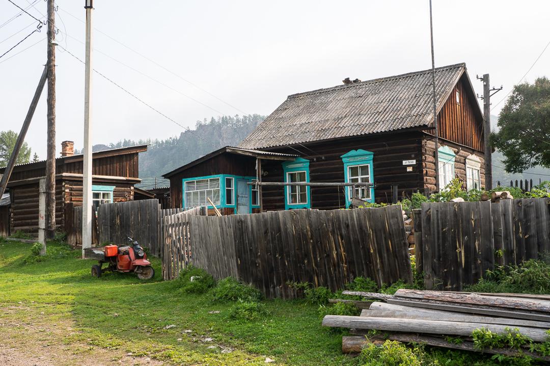 Wielki Szlak Bajkalski: trekking brzegiem najgłębszego jeziora na świecie