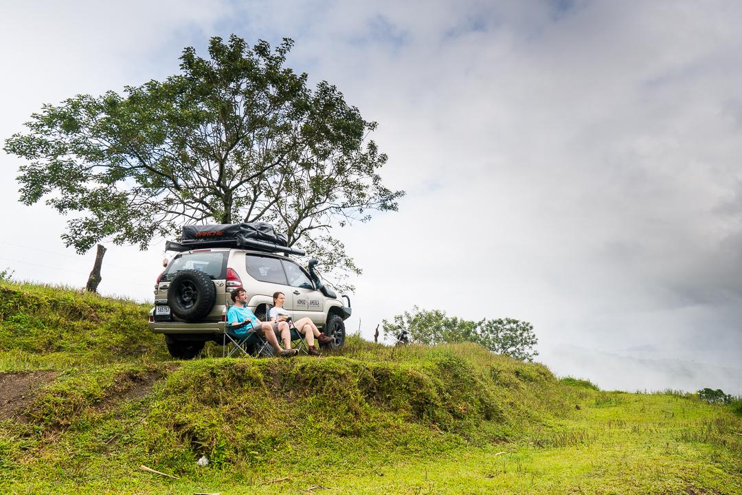 Jak zwiedzić Kostarykę na własną rękę w czasach pandemii?